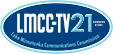 Channel 21 Logo