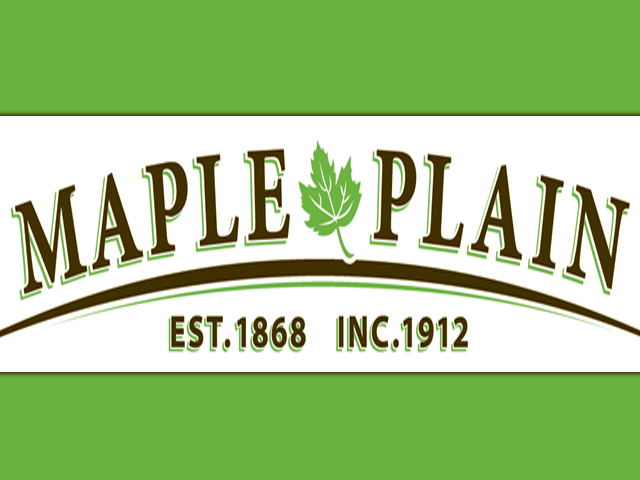 City of Maple Plain logo new