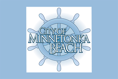 City of Minnetonka Beach logo