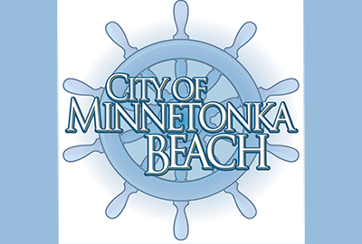 City of Minnetonka Beach2 logo