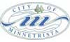 City of Minnetrista logo
