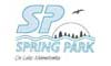 City of Spring Park logo