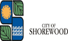 Shorewood new city logo